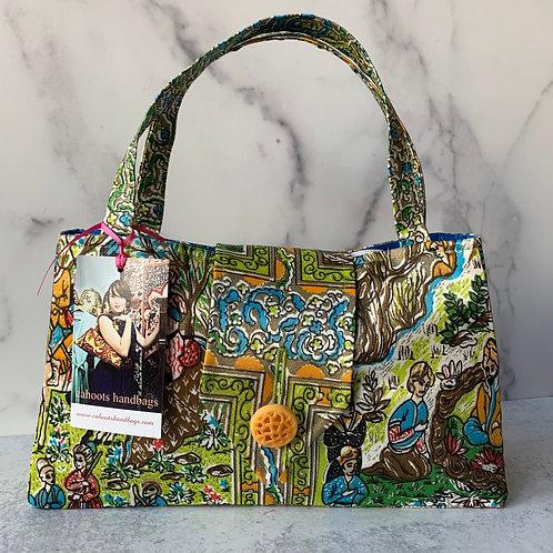 Alcazar Petite Handbag