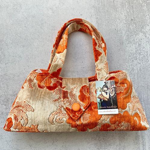 Zest Classic Handbag