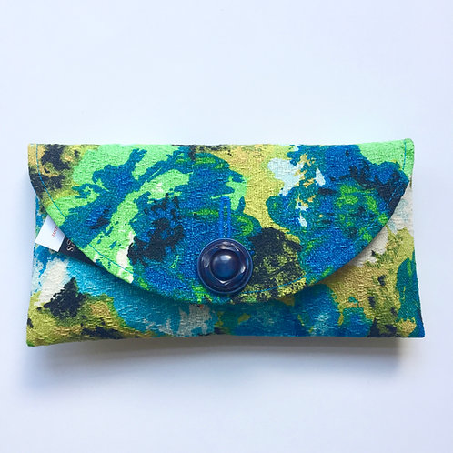Key Largo Rounded Clutch