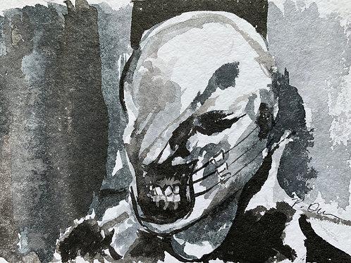 Hellraiser - Chattering Cenobite