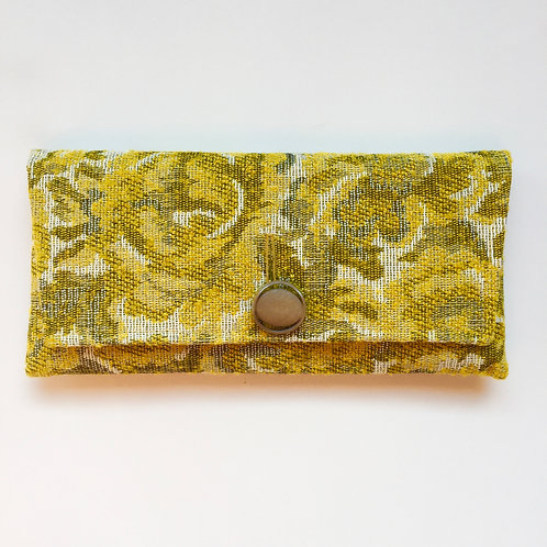 """Honey Honey"" Midtown Clutch"