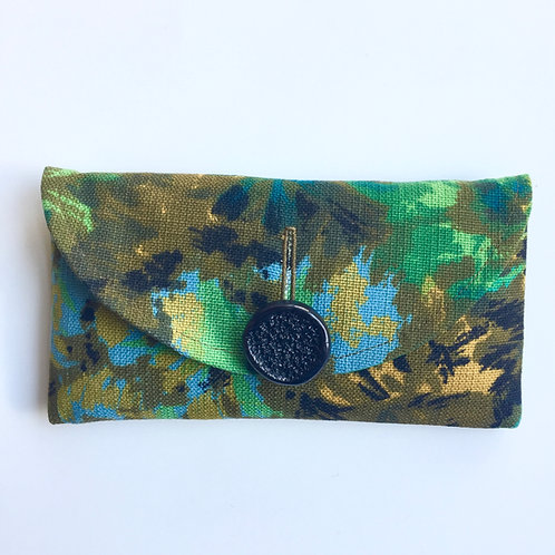 Yucatan Rounded Clutch