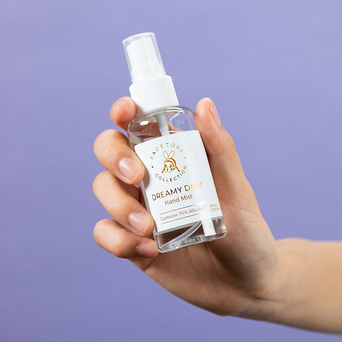 Dreamy Dew Hand Sanitizer