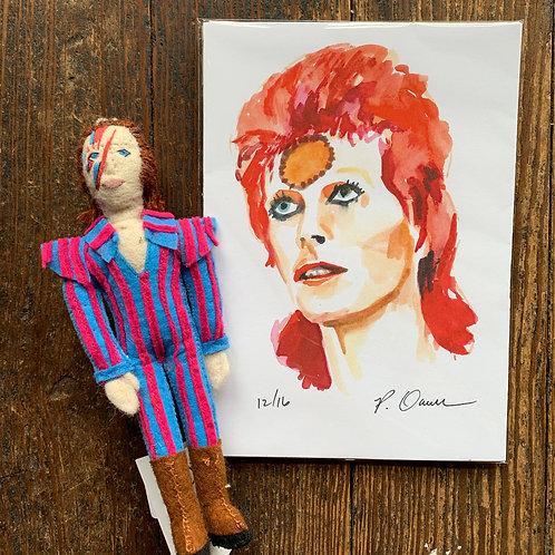 Bowie Bundle