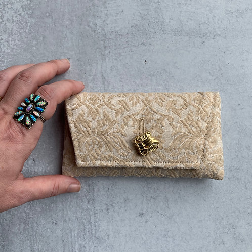 Merry Maid Small Clutch