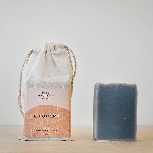 La Boheme Soap