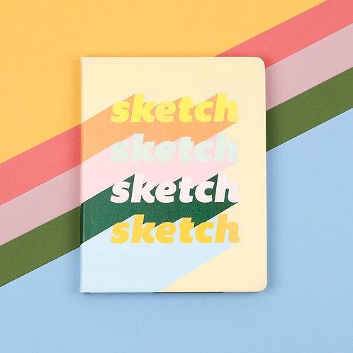 Sketch Sketch Sketchbook