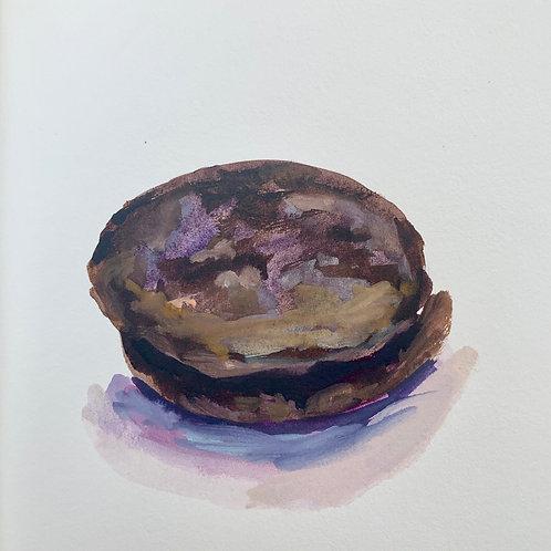 Fridge Portrait: Chocolate Cookies