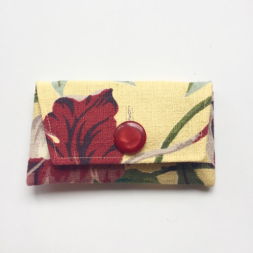 Tropicale Small Clutch