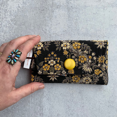 Pepper Small Clutch