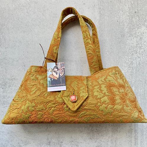 Gold Dust Classic Handbag