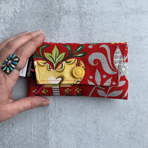 Folklore Small Clutch