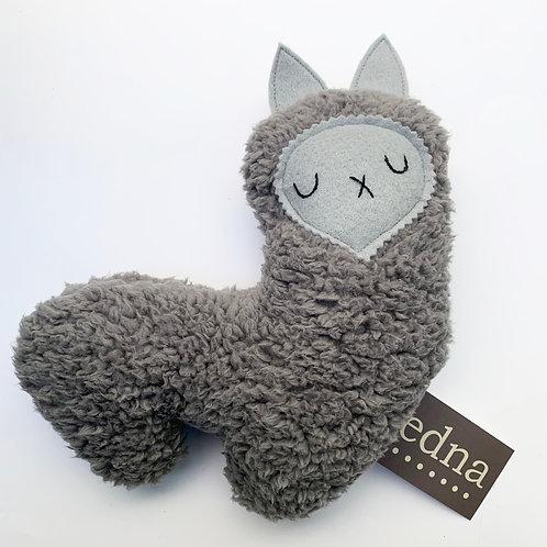 Grey Llama