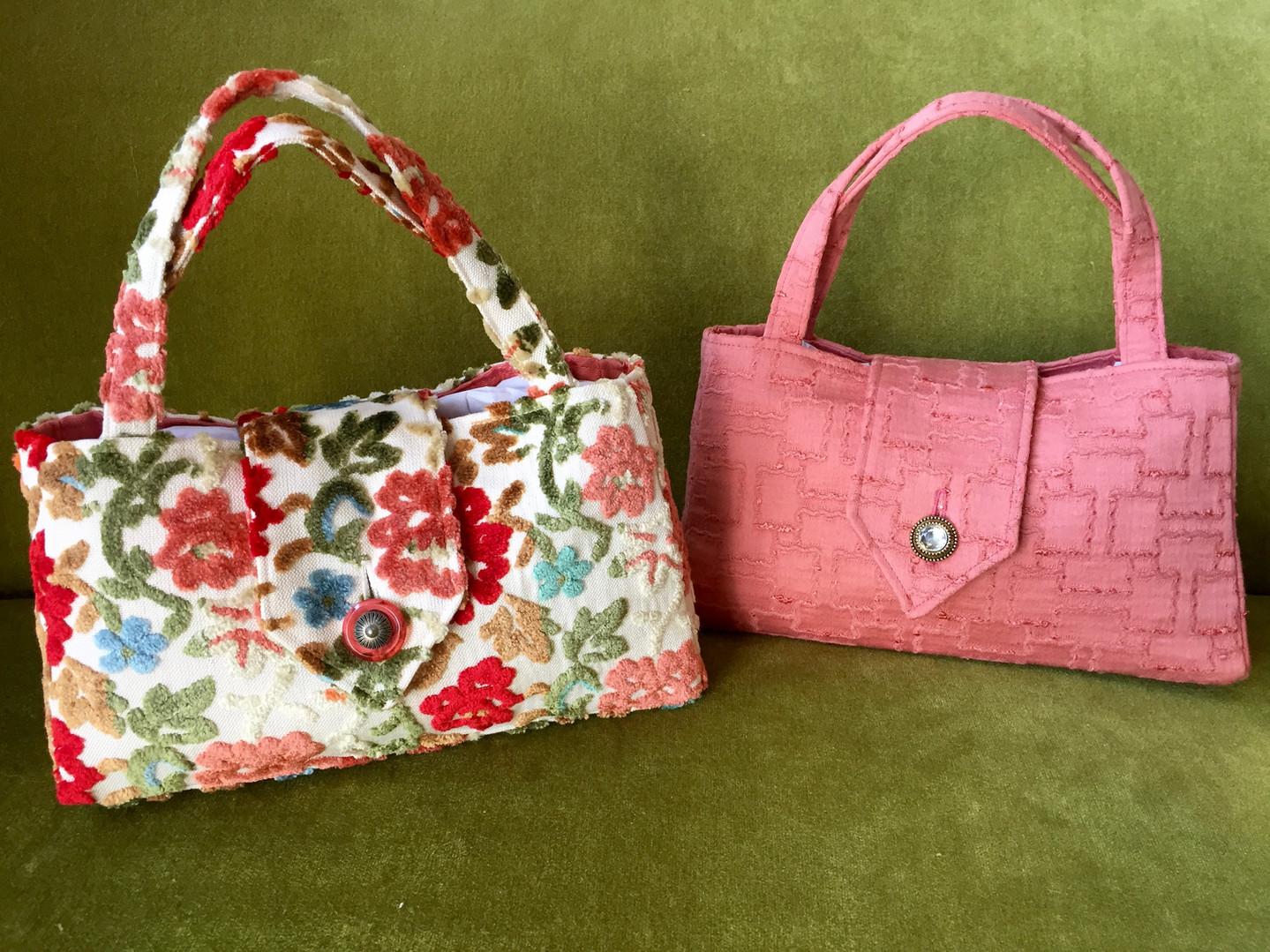Petite Handbag