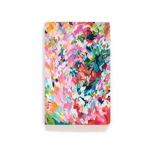 Las Paletas Layflat Notebook