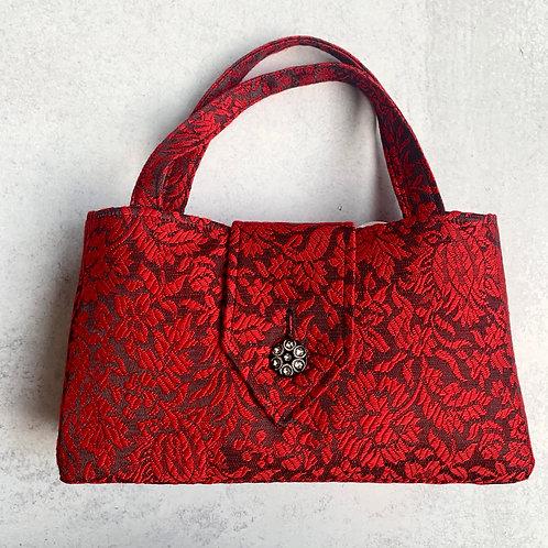 Diablo  Petite Handbag