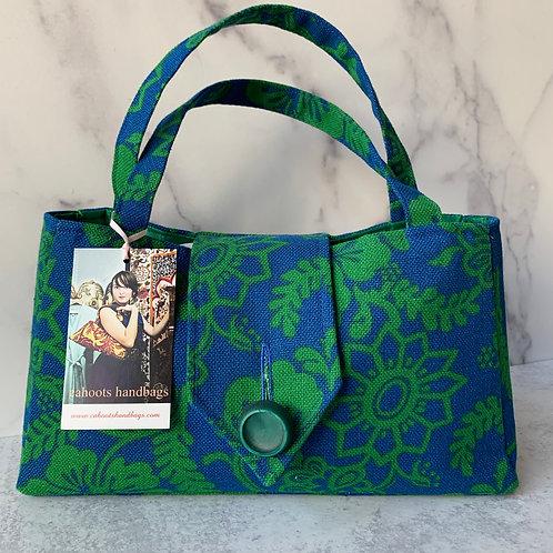 Pinwheel Petite Handbag