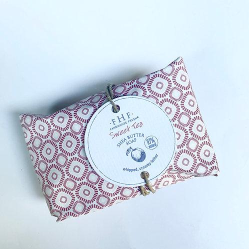 Sweet Tea Soap