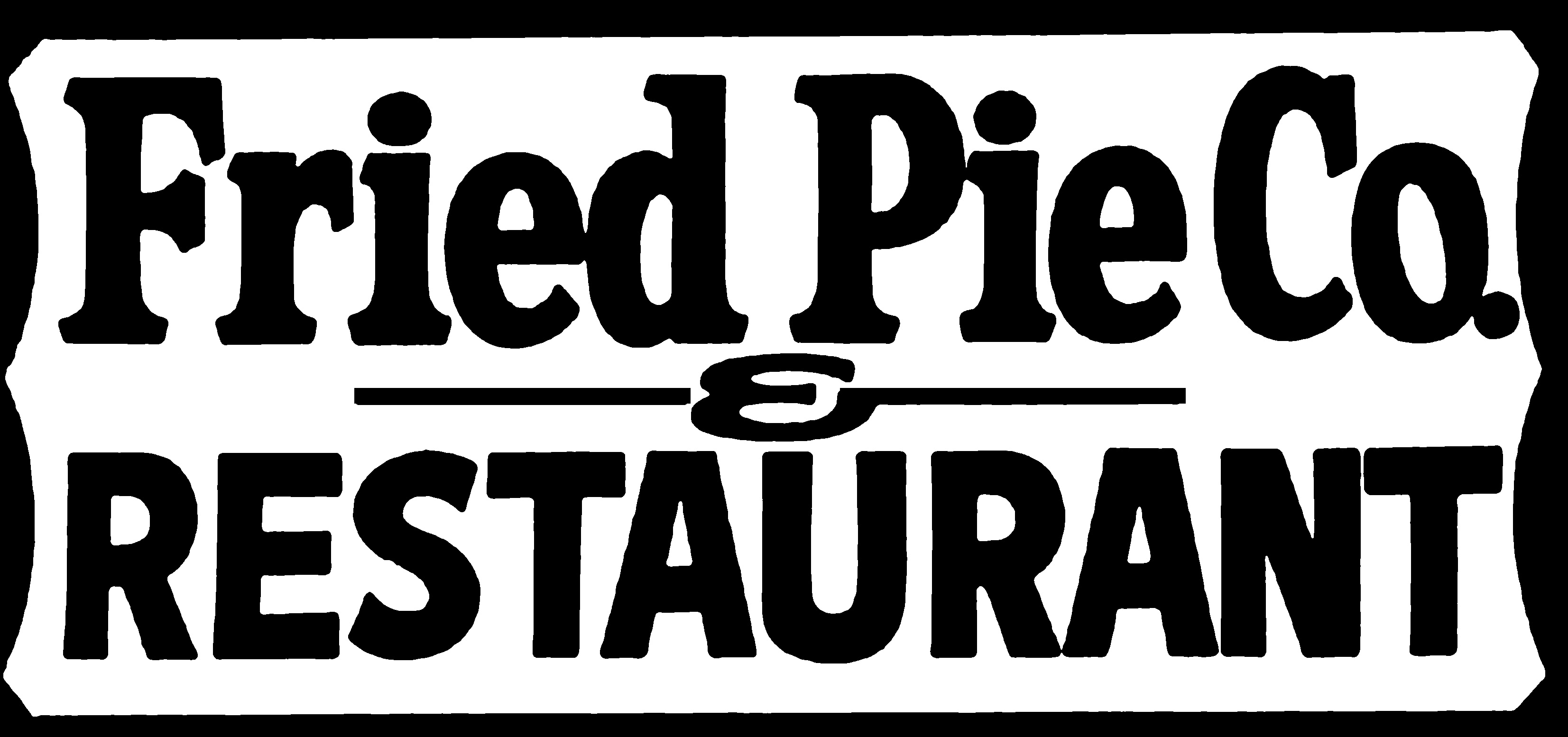 fried pie logo