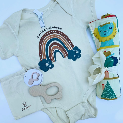 Chasing Rainbows Baby Bundle