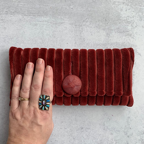 Red Rover Midtown Clutch