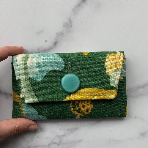 Leapfrog Small Clutch