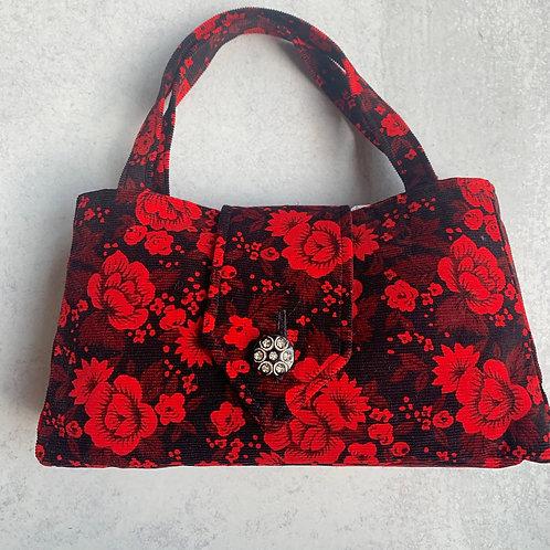 Firestarter Petite Handbag