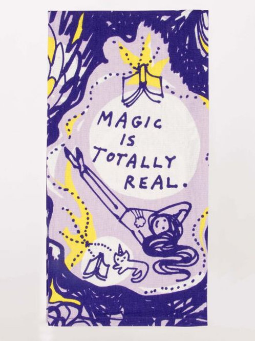 Magic  Tea Towel