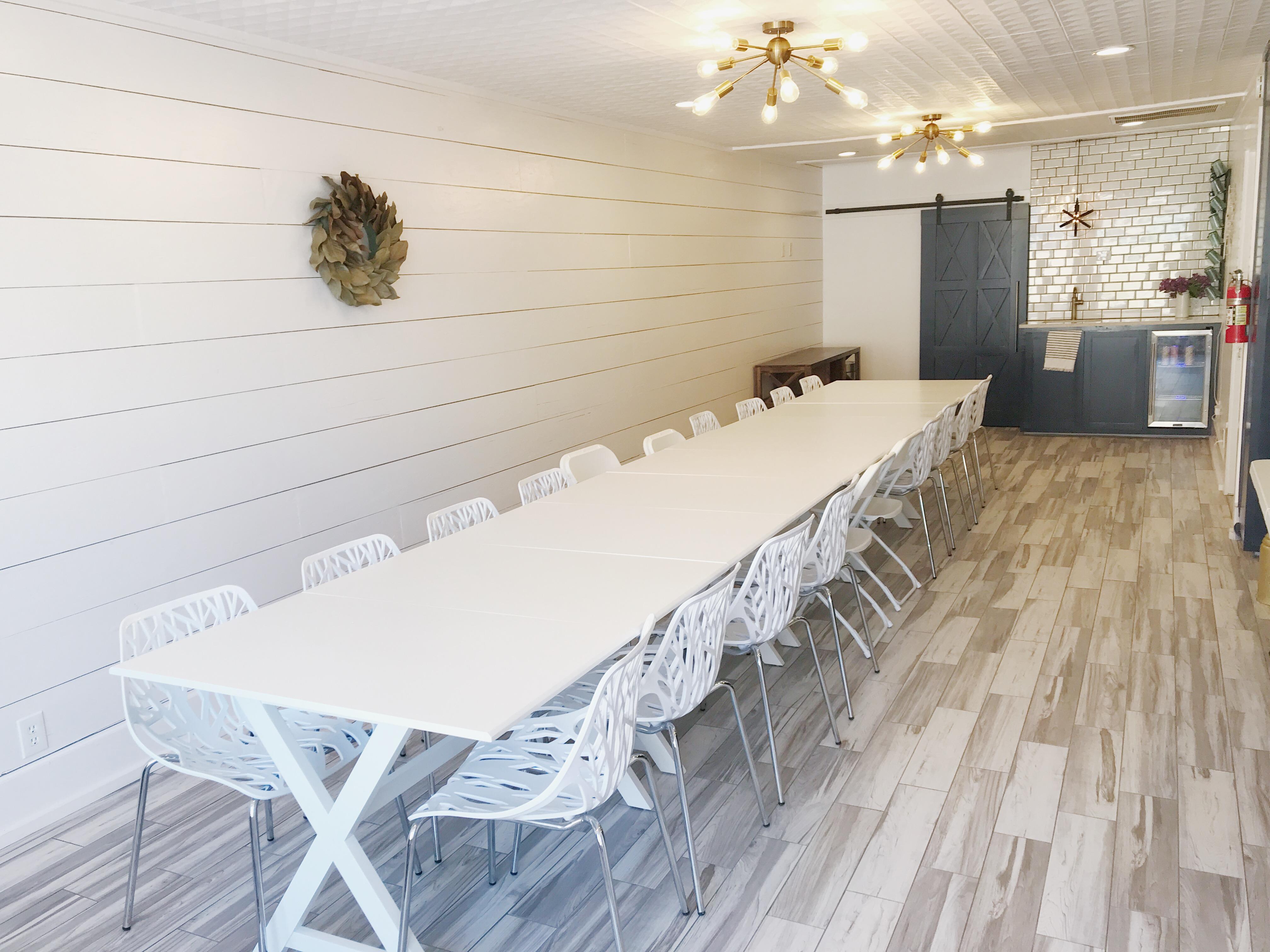 Eucalyptus Room