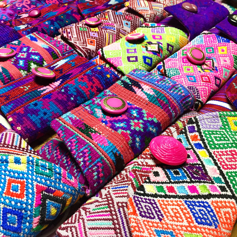 2017 Cahoots Handbags