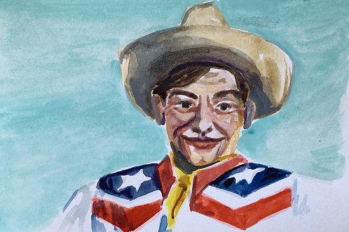 Big Tex 8