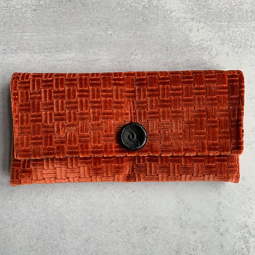 Bricklayer Oversized Clutch