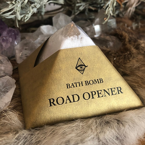 Road Opener Bath Bomb