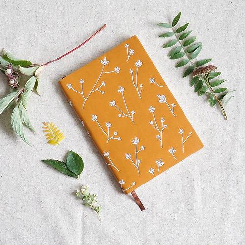 Samantha Lay Flat Journal
