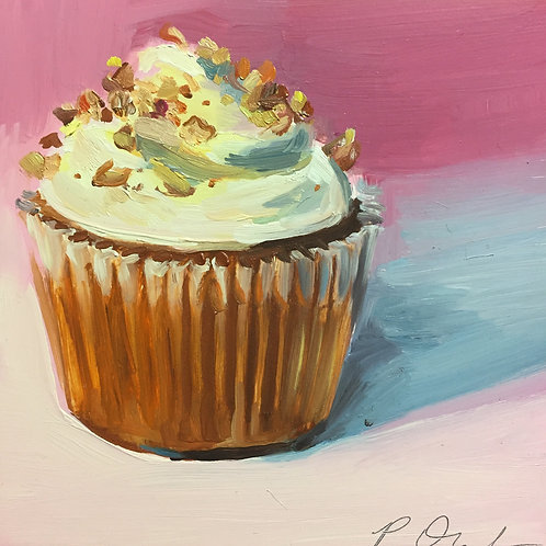 Daily Sweets Painting