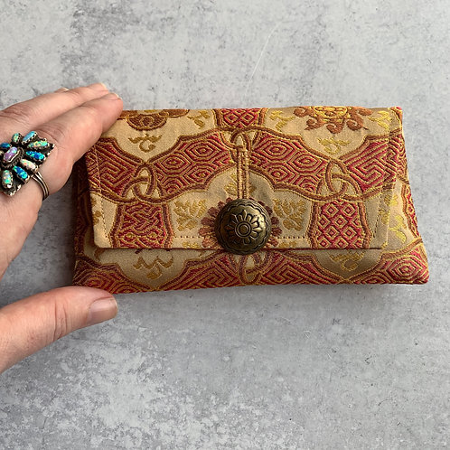 Obi Small Clutch