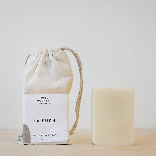 La Push Soap