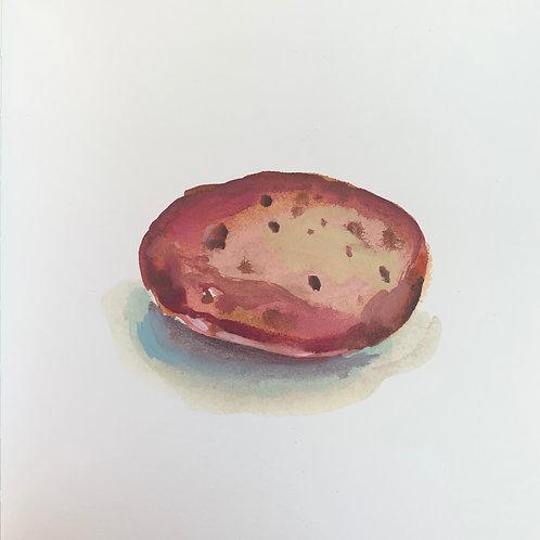 Baby Red Potato