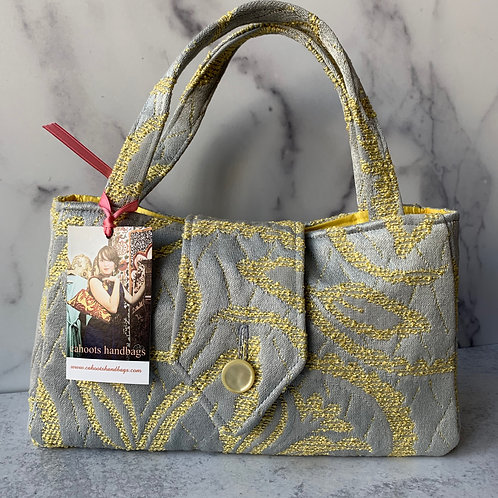 Smokescreen Petite Handbag
