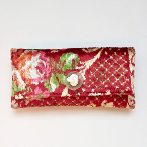 """""""Baba"""" Midtown Clutch"""
