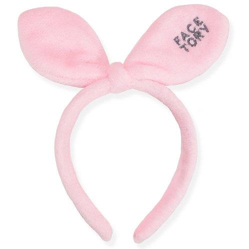 Bunny Bow Hairband