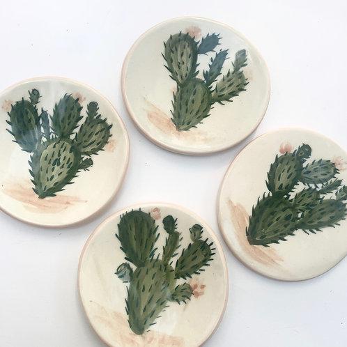 Opuntia Tiny Dish
