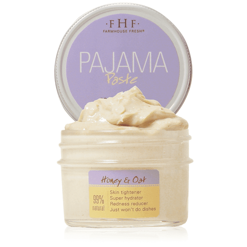 Farmhouse Fresh Pajama Paste Face Mask