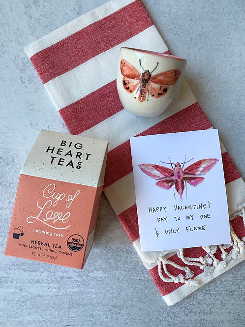 Moth to a Flame Valentine Bundle