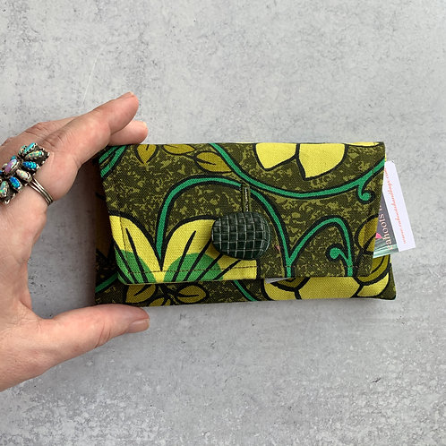 Ivy Small Clutch