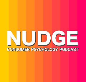 Nudge Podcast Logo