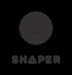 Shaper_Vertical-Full-Lockup_Black-041320
