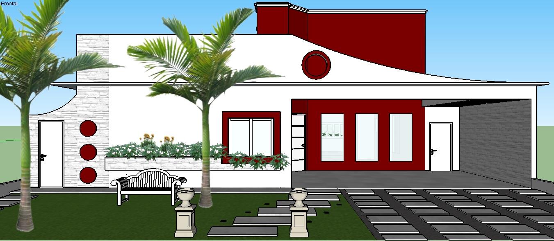 MIRANDA'S HOUSE (Preliminary)