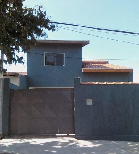 FELIPE'S HOUSE - TAUBATÉ/SP