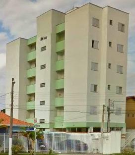 SOLAR INGLESES BUILDING - TAUBATÉ/SP